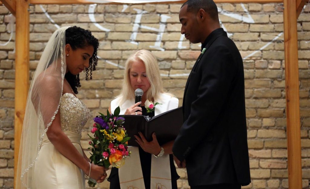 officiant-services